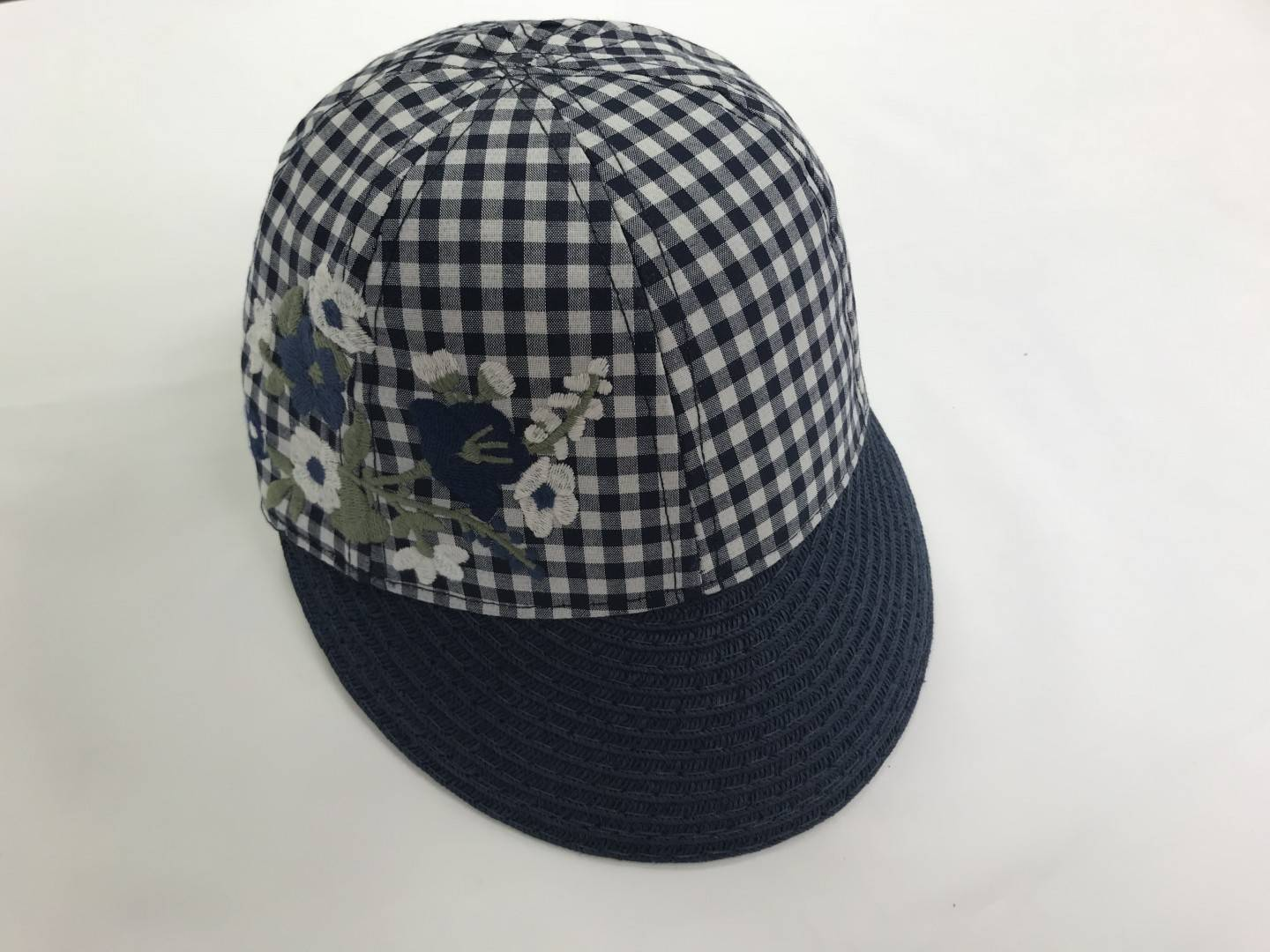 MAYORAL NAVY AND WHITE CAP SIZES SMALL-LARGE