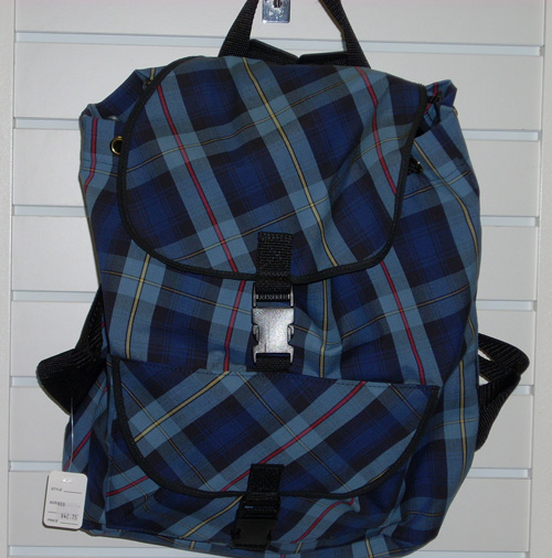 BackpackPlaid 41
