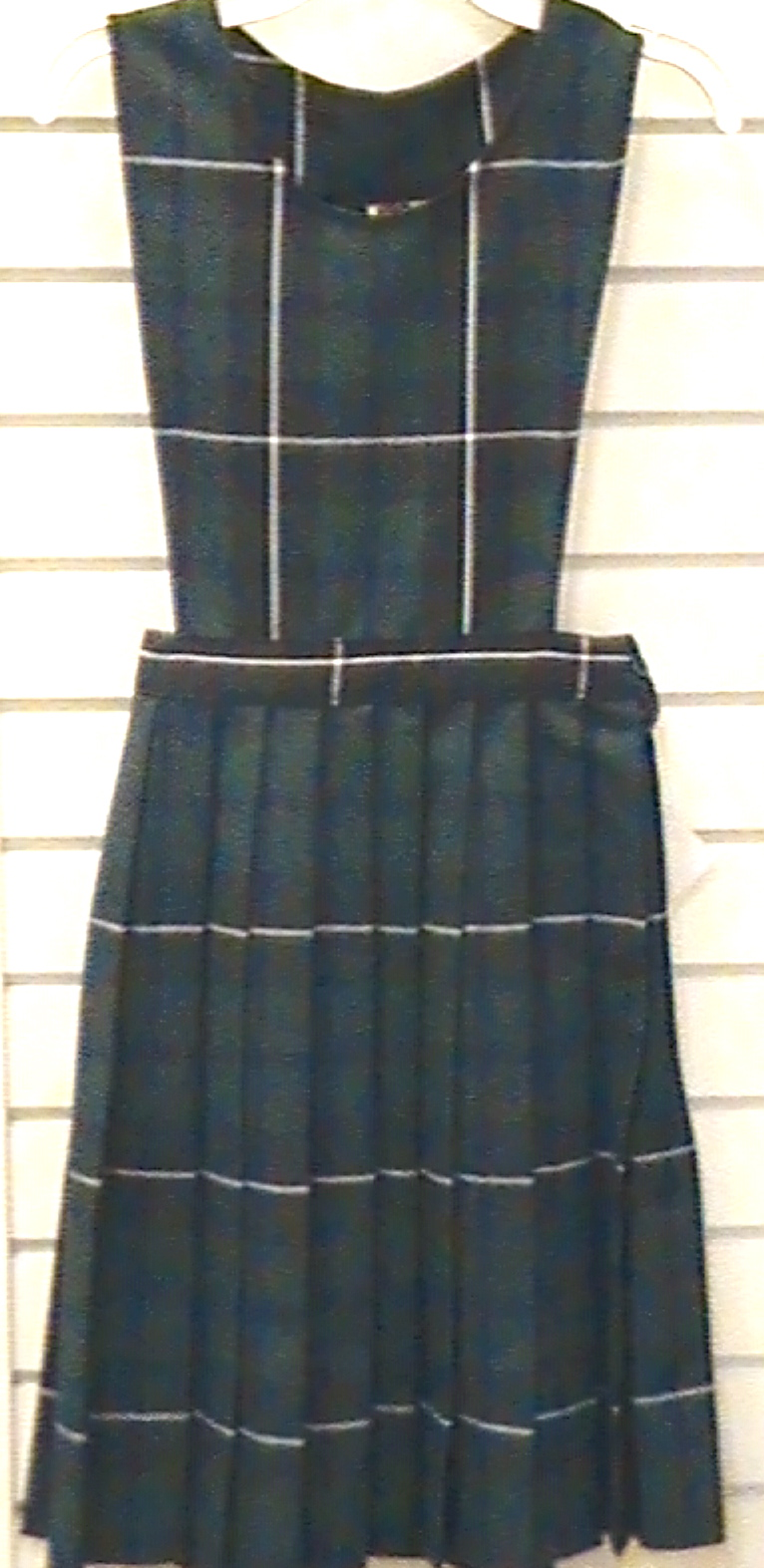 Pinafore Jumper