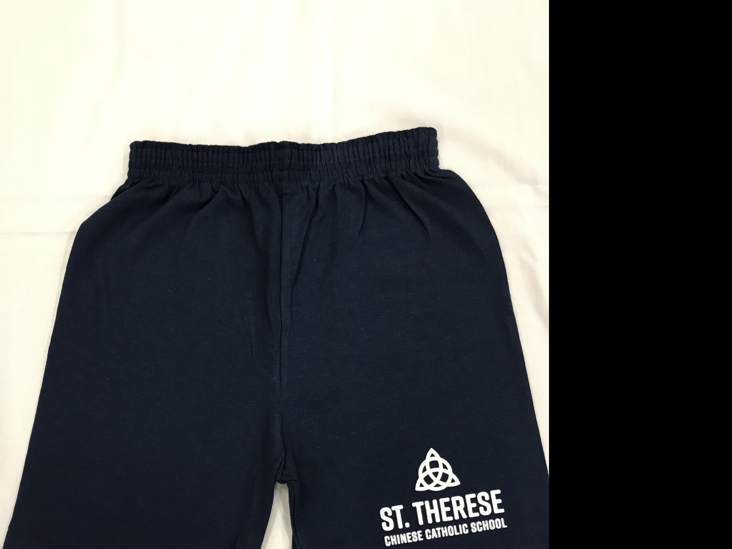 St. ThereseGym Shorts