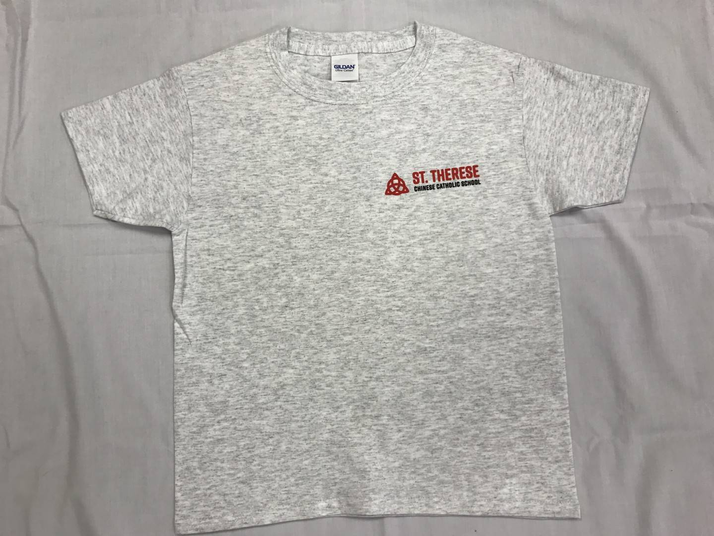 St. ThereseGym T-shirt