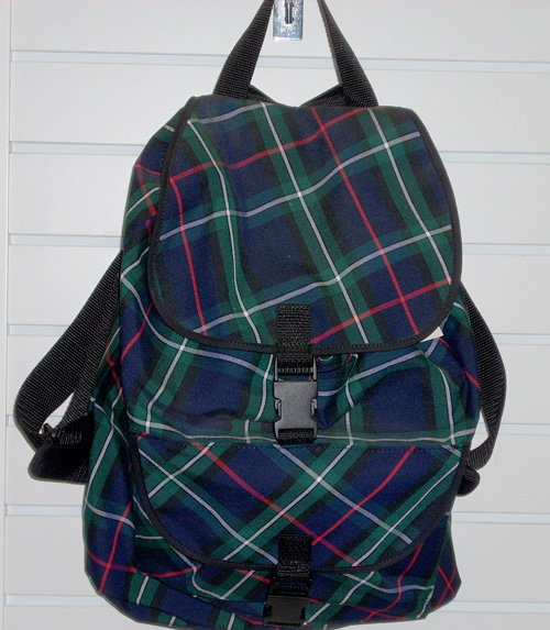BackpackPlaid 1E