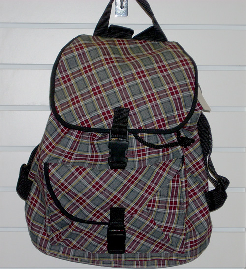 BackpackPlaid 43