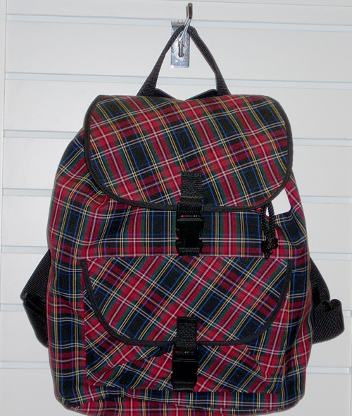 BackpackPlaid 56