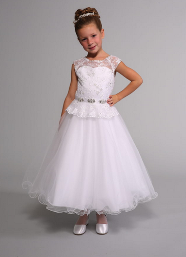 Communion Look Book Items